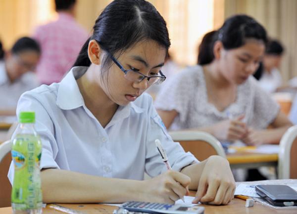 Hà Nội đoạt 140 giải HSG quốc gia THPT năm 2015